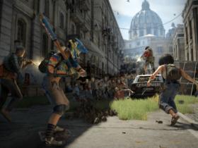 World War Z: Aftermath è in uscita per PlayStation 4 e Xbox One