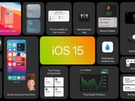 L'ultima beta di iOS 15 rimuove automaticamente i riflessi indesiderati dalle foto thumbnail