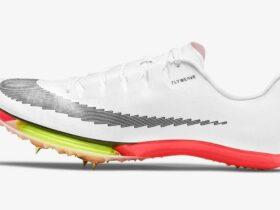 Le ali ai piedi di Marcell Jacobs sono le supertecnologiche Nike Maxfly thumbnail