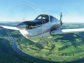 La recensione di Microsoft Flight Simulator su Xbox Series S thumbnail