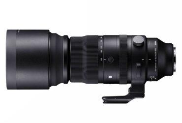Sigma 150-600mm F5-6.3 DG DN OS Sports: il superzoom per mirrorless thumbnail