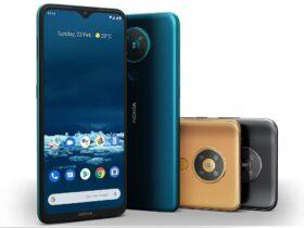 Android 11 sta per arrivare sul Nokia 5.3 thumbnail
