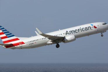American Airlines vi permetterà di usare TikTok gratuitamente in volo thumbnail