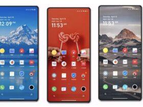 Xiaomi Mi Mix 4, rivelata la data di uscita: ecco ciò che sappiamo sullo smartphone thumbnail