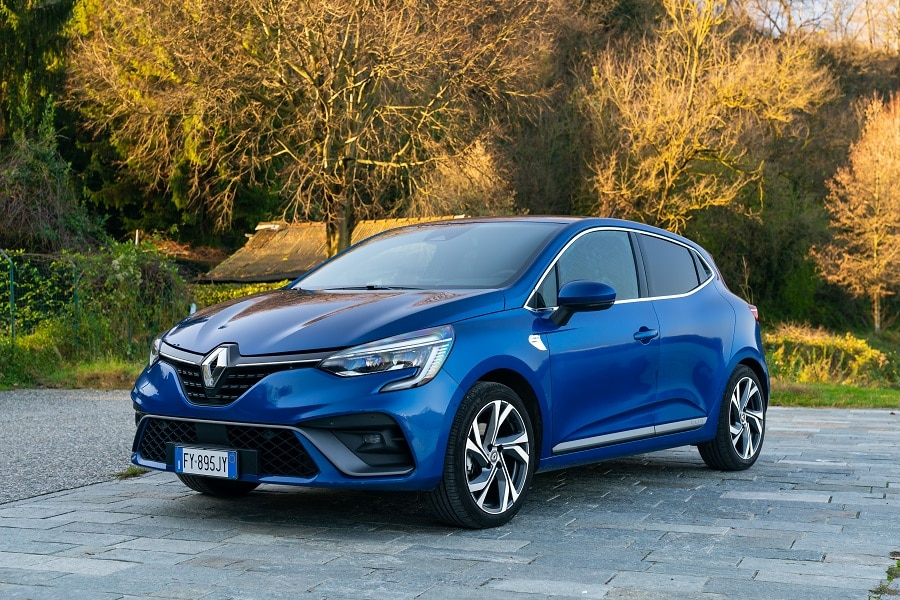 best-selling-cars-europe-clio