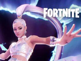 Ariana Grande debutta su Fortnite: ecco come partecipare al concerto thumbnail