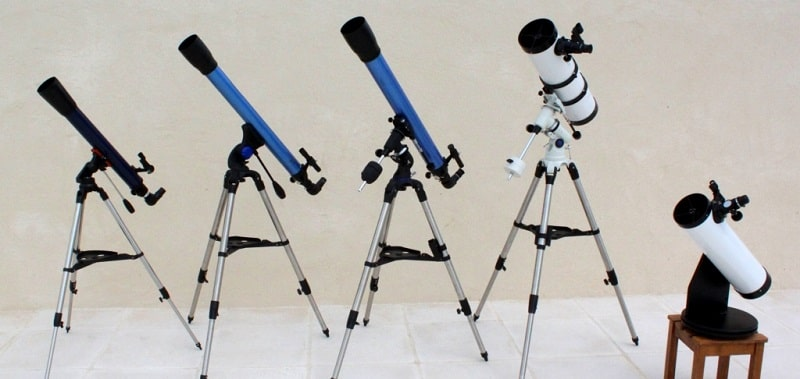 how to choose the best telescopes-min
