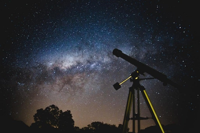 best telescope for astrophotography-min