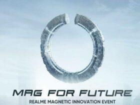 realme MagDart: l'azienda lancia la ricarica wireless super veloce thumbnail