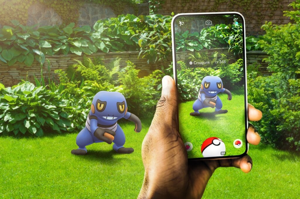 Best holiday mobile video games