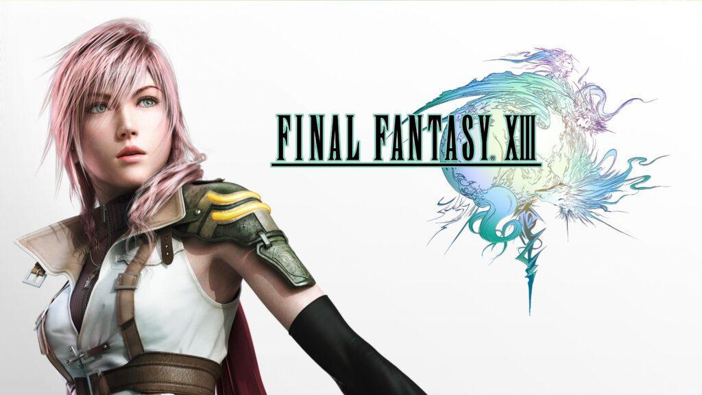 Best Final Fantasy