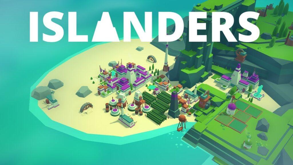 Nintendo Indie World games