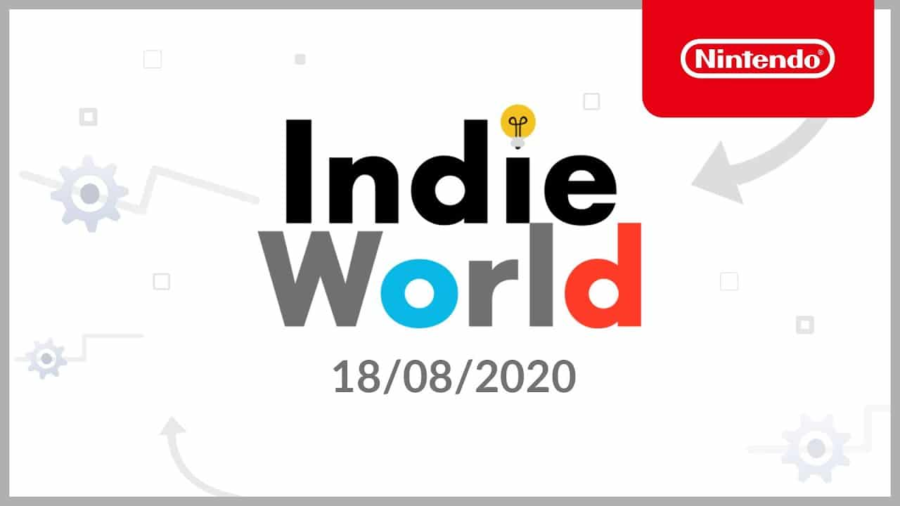 Nintendo Indie World: ecco tutti i giochi indipendenti in arrivo su Switch thumbnail