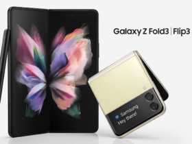 Samsung Galaxy Z Fold 3 e Z Flip 3: i nuovi pieghevoli di Samsung thumbnail