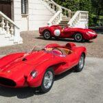 Ferrari Testa Rossa J: il giocattolo più costoso del mondo thumbnail