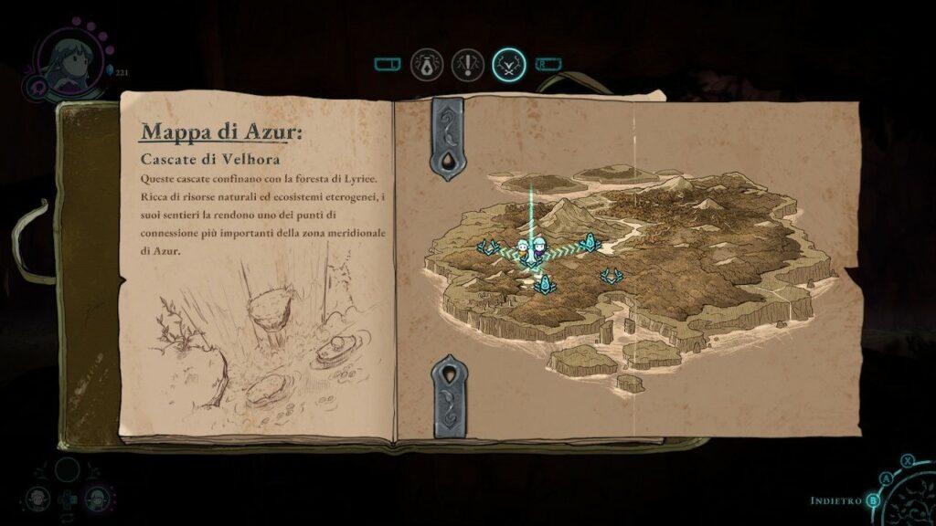 Greak Memories of Azur recensione