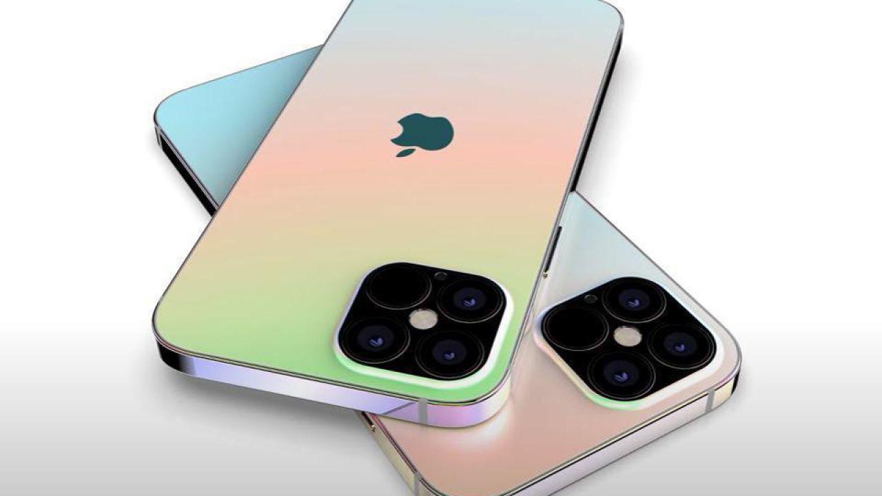 iPhone 13 Pro e Pro Max avranno 1TB di memoria thumbnail