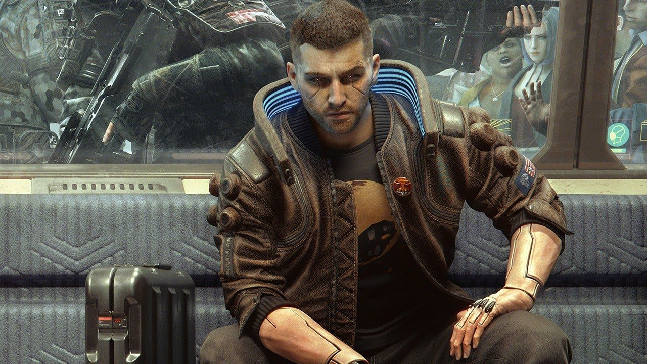Cyberpunk 2077: arriva la patch 1.3 con i DLC gratuiti thumbnail