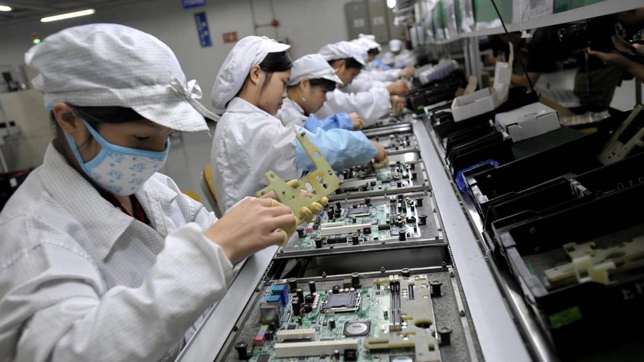 Apple resta in Cina, bloccato il trasferimento in Vietnam per COVID thumbnail