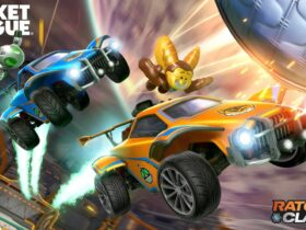 Rocket League: ecco la collaborazione con Ratchet & Clank thumbnail