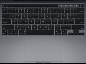 La tastiera Apple avrà un tasto che funzionerà come mouse thumbnail