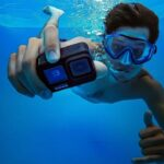 Ecco GoPro Hero9 Black e il kit di accessori per vivere al meglio l'estate thumbnail
