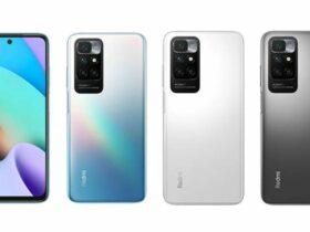 Xiaomi lancia Redmi 10, smartphone economico da urlo thumbnail