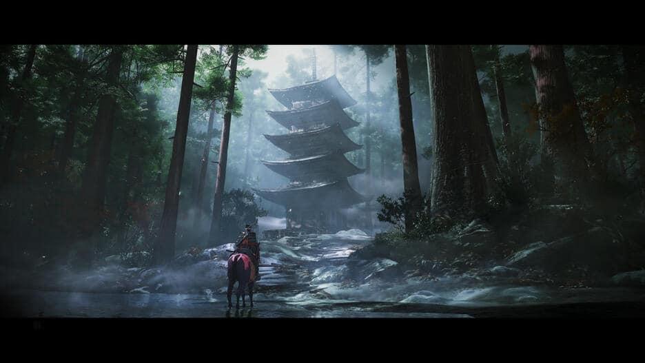 Ghost of tsushima directors cut recensione_