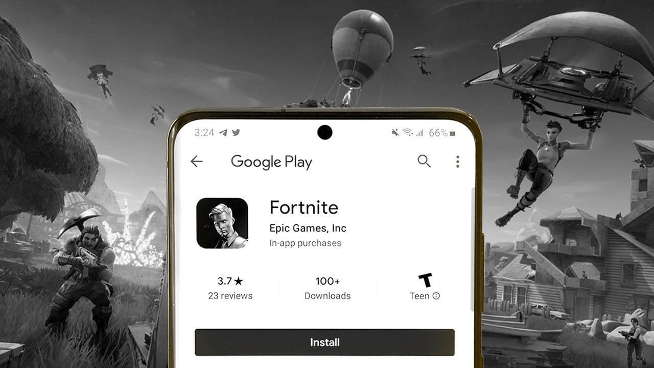 Epic Games contro Google: ecco cosa succede thumbnail