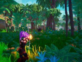 Elements è il nuovo action game sviluppato da Wreckit Games thumbnail