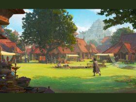 """ETLOK Studios annuncia lo sviluppo dell'MMORPG """"Into The Echo"""" thumbnail"""