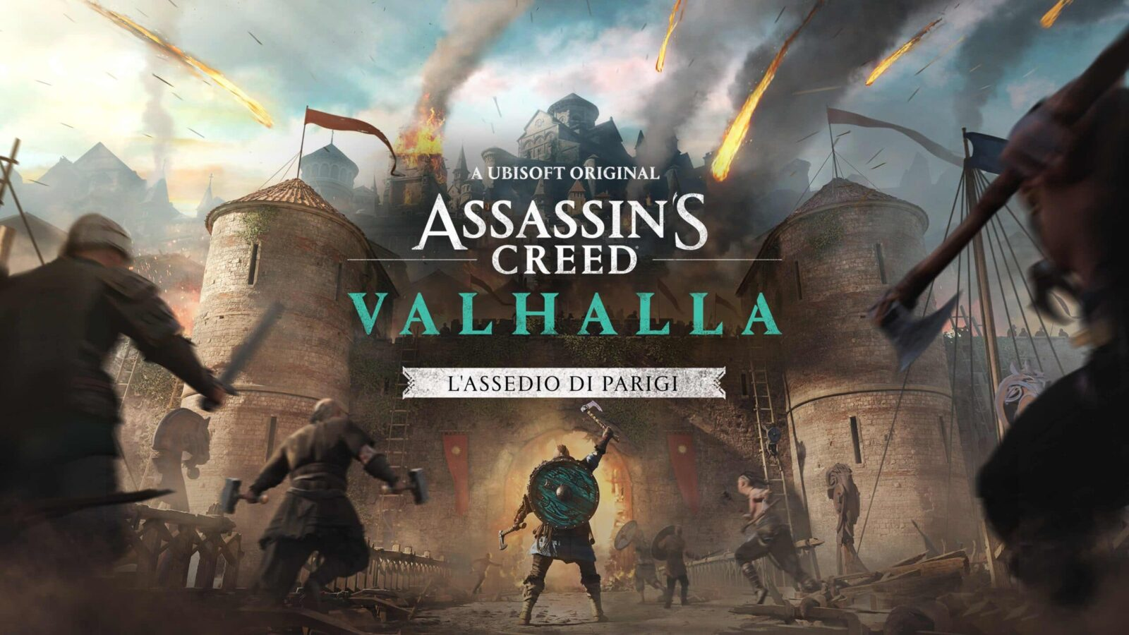 La recensione di Assassin's Creed Valhalla: L'Assedio di Parigi. Un'espansione da non perdere? thumbnail