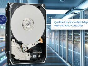 Gli HDD Toshiba da 18 TB ricevono la certificazione per gli adapter thumbnail