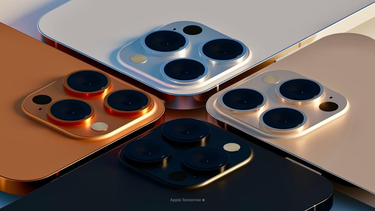 Apple aumenta la produzione dei nuovi iPhone thumbnail