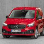 Mercedes Citan, la rivoluzione del piccolo van della Stella: eleganza, tecnologia e una grande versatilità thumbnail