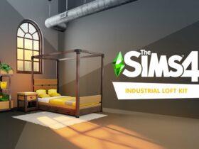 The Sims 4 Industrial Loft Kit è disponibile dal 26 agosto thumbnail