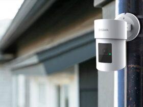 D-Link annuncia la nuova videocamera di sorveglianza 2K QHD thumbnail
