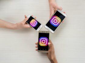 Instagram elimina lo swipe up: come cambia il linguaggio della piattaforma thumbnail
