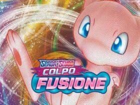 Un primo sguardo all'espansione Spada e Scudo - Colpo Fusione thumbnail