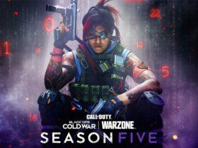 Call of Duty Warzone: la stagione 5 si rivela in un trailer spettacolare thumbnail