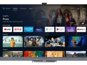 "TCL vince il premio ""Premium LCD TV 2021-2022"" con il TV Mini LED 65C825 thumbnail"