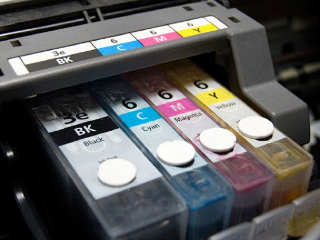 Printer how to save ink
