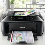 Come risparmiare l'inchiostro della stampante thumbnail