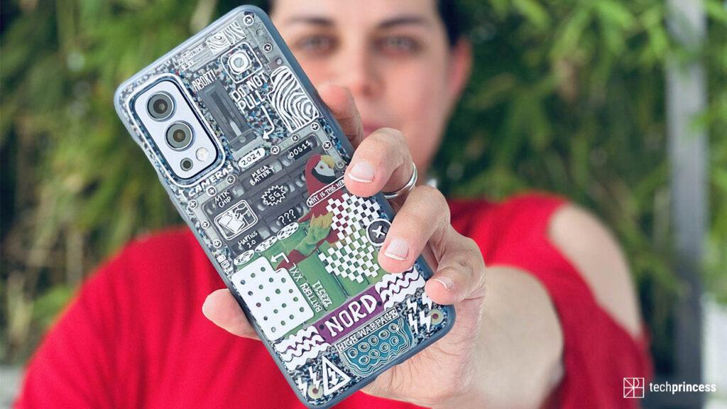 OnePlus Nord 2 update