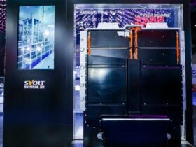 Un'azienda cinese è pronta a produrre batterie senza cobalto per i veicoli elettrici thumbnail