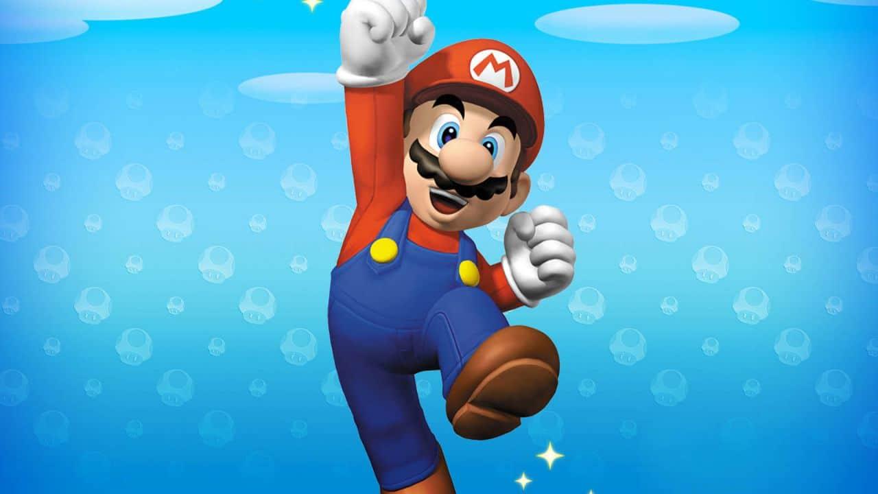 Una Super Mario Bros. è appena stata venduta per 2 milioni di dollari thumbnail
