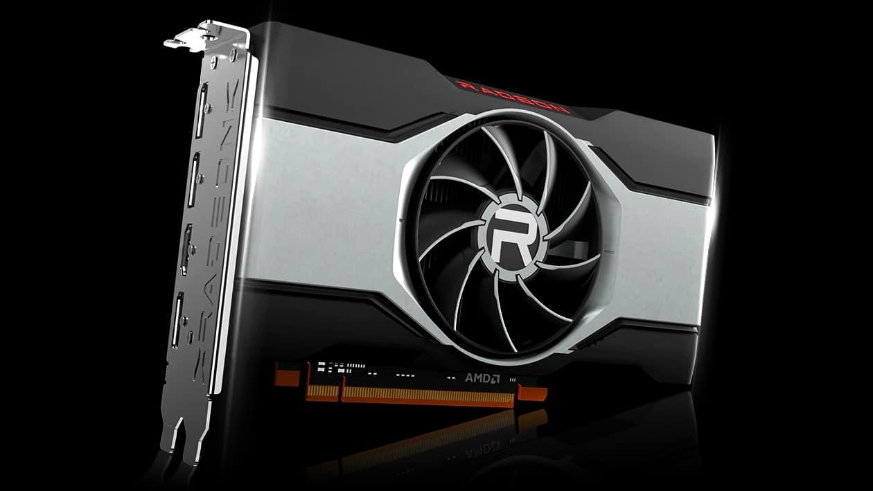 AMD annuncia la disponibilità della nuova Radeon RX 6600 XT thumbnail