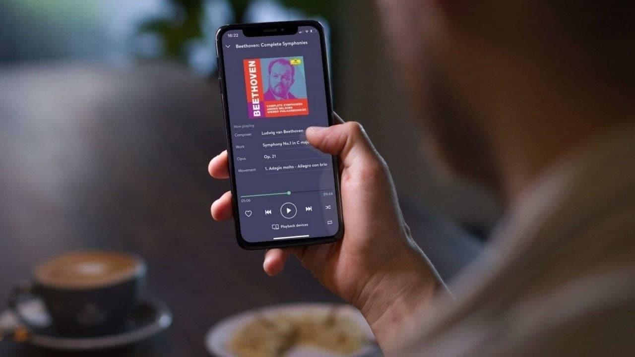 Apple lancerà un'app dedicata alla musica classica thumbnail