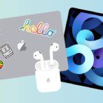 Il Back To School di Apple vi regala le AirPods thumbnail
