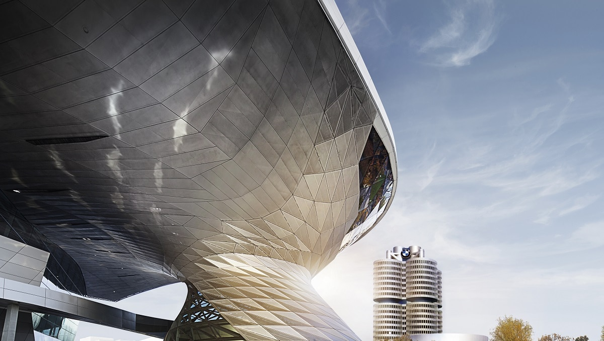 BMW Group: primo semestre del 2021 in forte crescita thumbnail